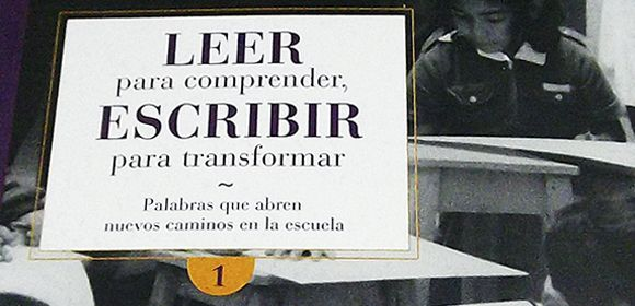 Escribir para transformar