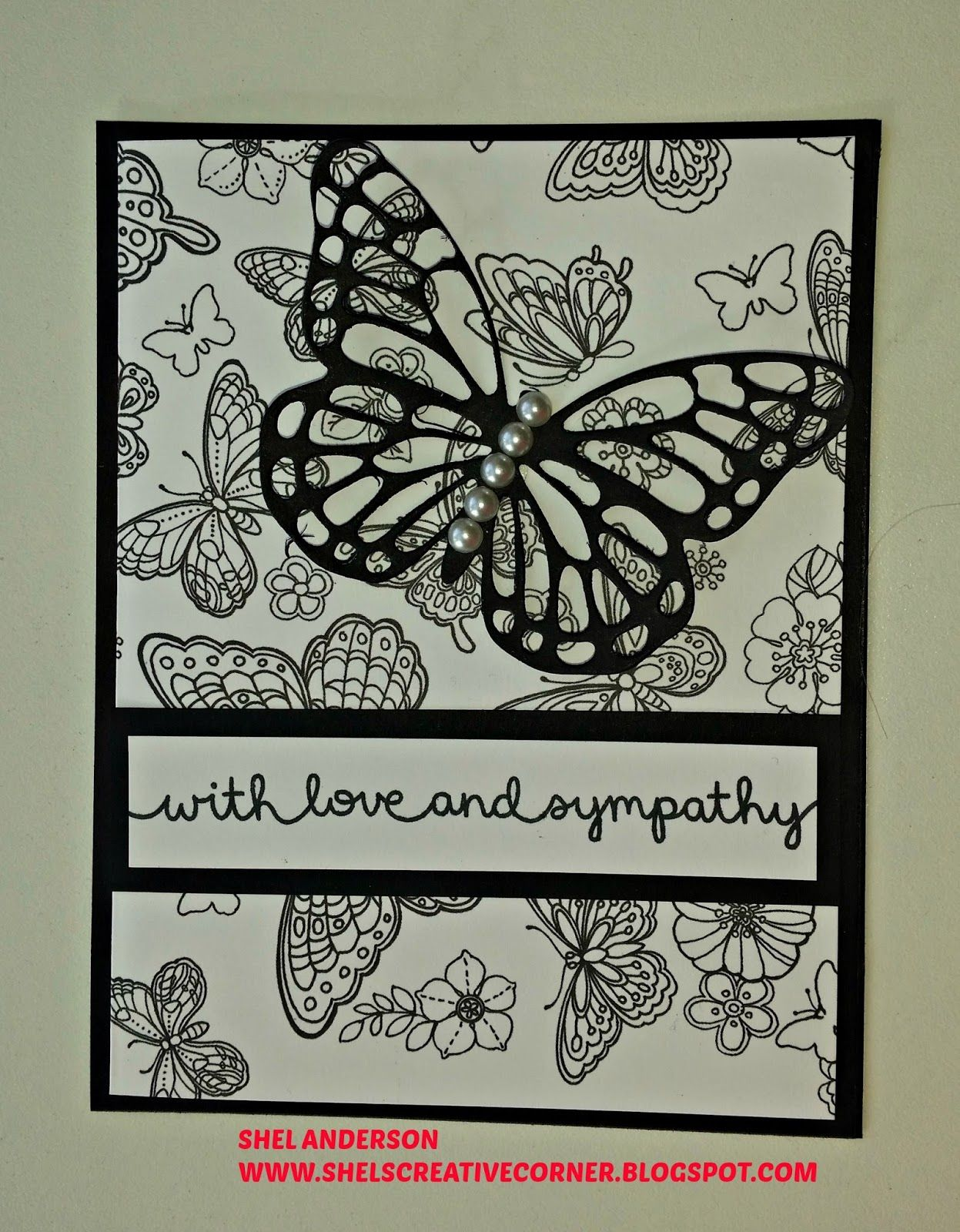 Saturday Recap Sympathy Cards Coloring Books I Card