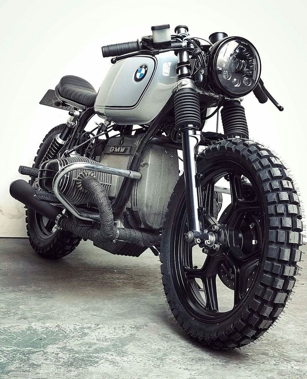 Cafestits And Other Bits Bmw Motorcycle Bmw Motorbikes Bike