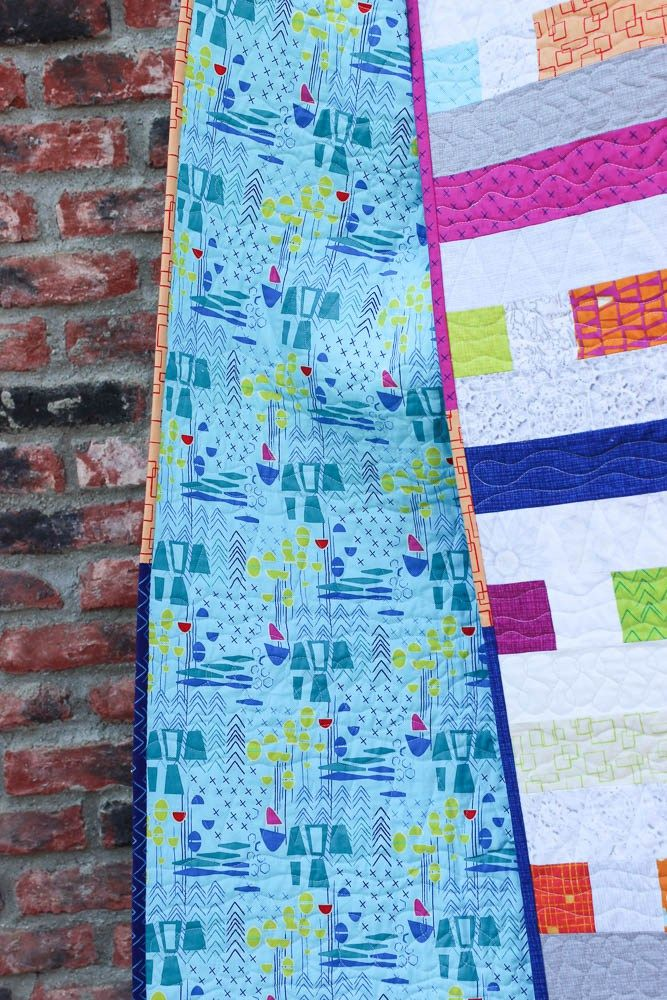 Kristin: using different quilting motifs in one quilt   Quilting ... : different quilting patterns - Adamdwight.com