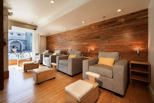 Best Green Spa Design Alchemie Spa Of Santa Monica