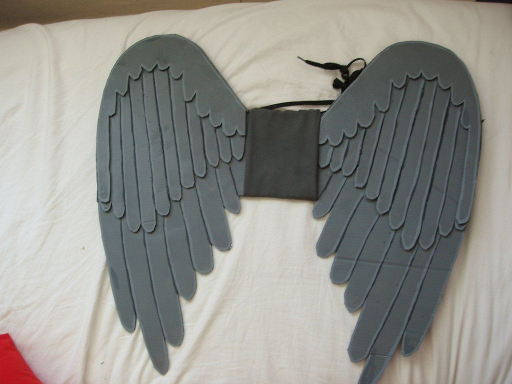 Weeping Angel | who | Doctor who halloween costumes ...