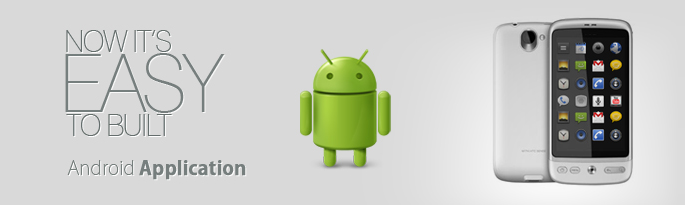 Hire Android Application Development Service Provider