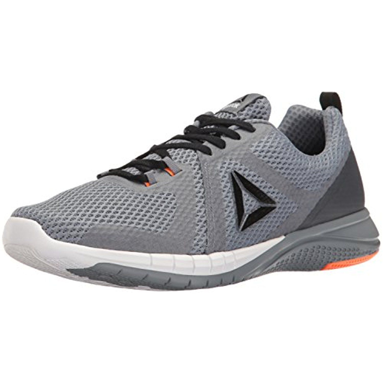 Reebok Mens Print 2.0 Running Shoe