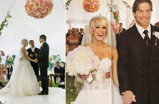 Carrie Underwood Carrie Underwood Wedding Dress Wedding Dresses