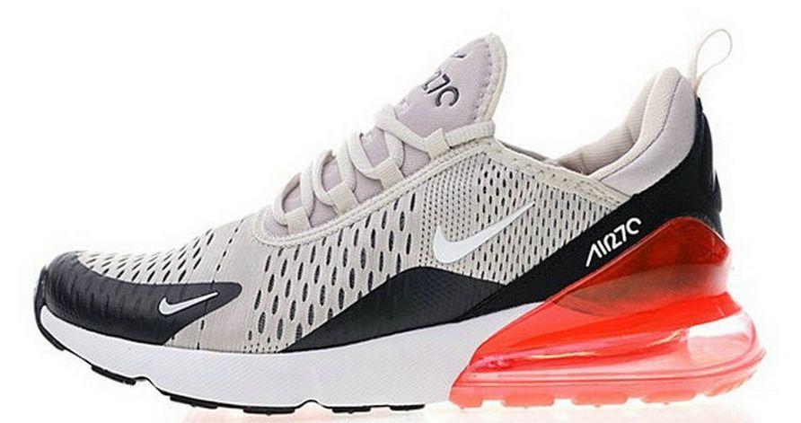 more photos 70e88 96c0b Nike Air Max 270 Pinky White Grey Ah8050 026 | www ...