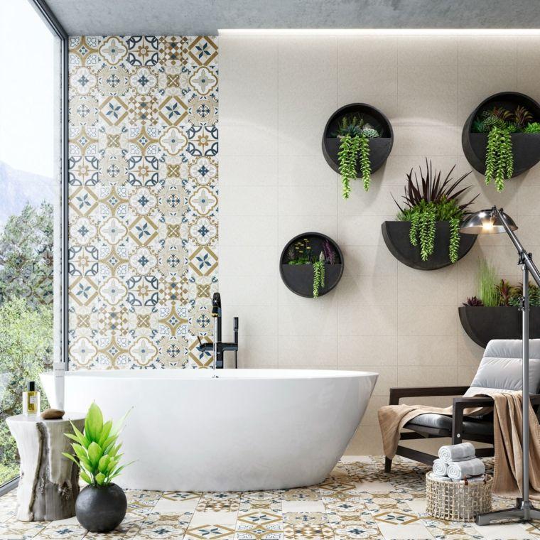 {title} (con immagini) Design per bagno moderno