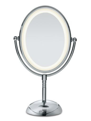 Lighted Makeup Mirror Walmart Canada