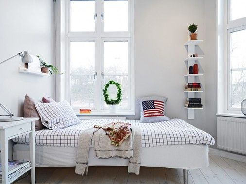 cool and simple apartment rooms ideas for collage students home