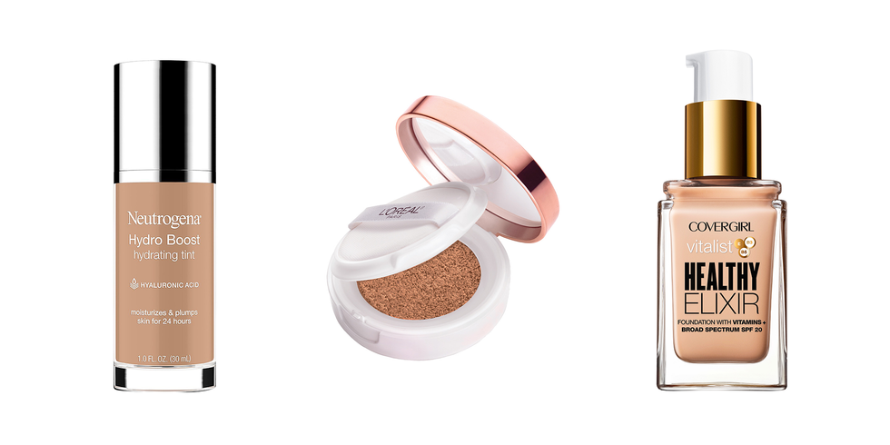 Pin on Foundation dupes