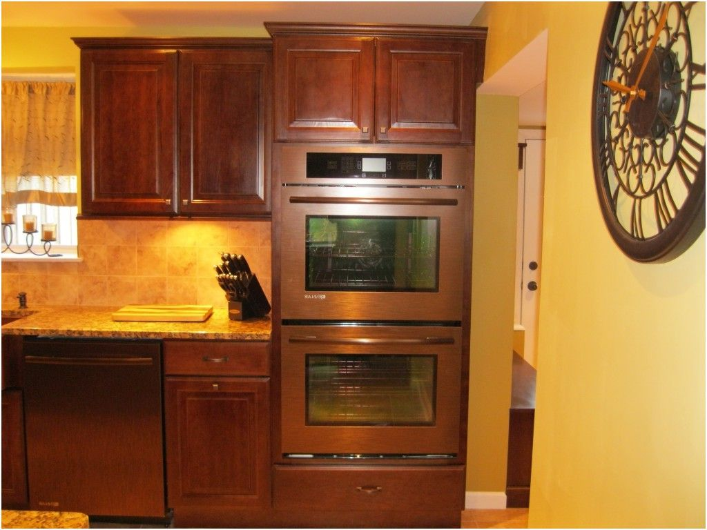 copper double wall ovens copper kitchen cooktops ovens ...