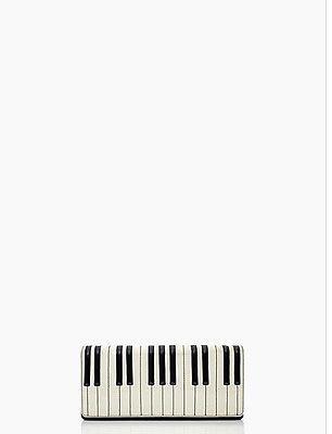 Kate Spade New York Duet Piano Clutch #ineedthis