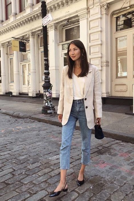 Summer Workwear Outfit Ideas in 2020
