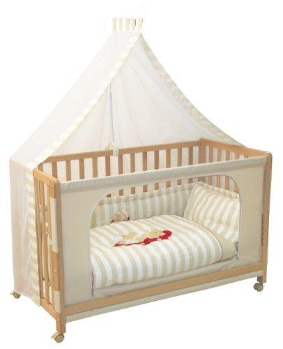 Beistell Und Kinderbett Komplett Schnuffel 60 X 120 Cm Bedside Crib Comfort Mattress Cribs