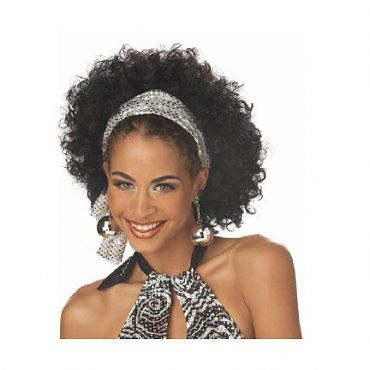 Afro Wigs 70s Disco Hairstyles Disco Hair 1970s Hairstyles