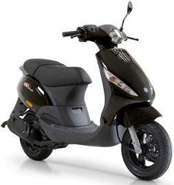 moped kopen