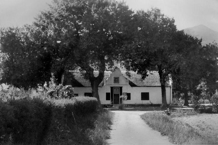 La Motte Franschhoek Franschhoek Historic Buildings Tourist Destinations