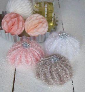 Duschblume Wie Waben Pompoms No 7 Häkeln Pinterest Crochet