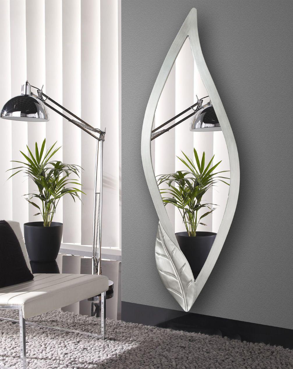 espejo vestidor, pared espejo vestidor decorado, espejo en pan de ...