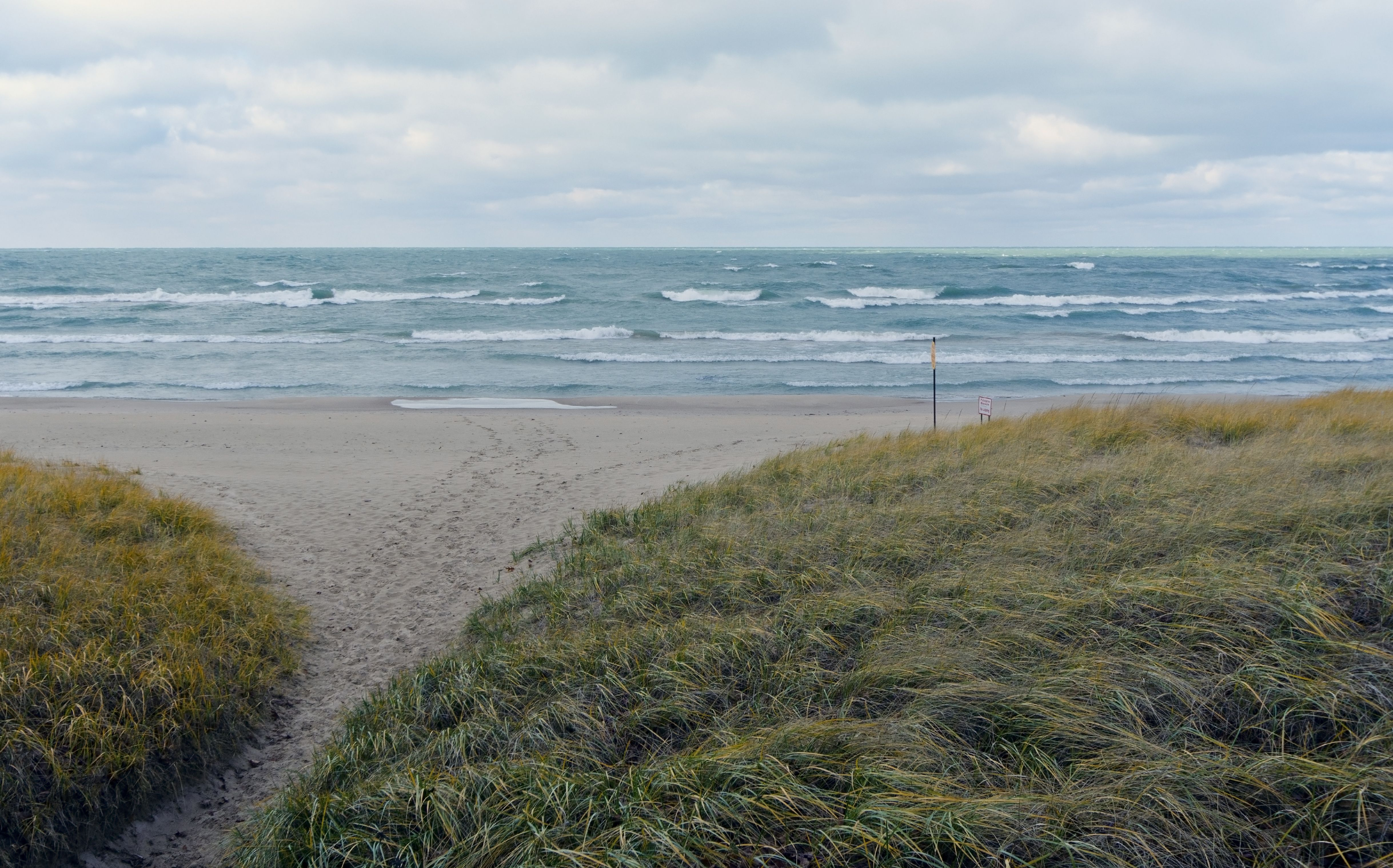 Douglas Beach Park