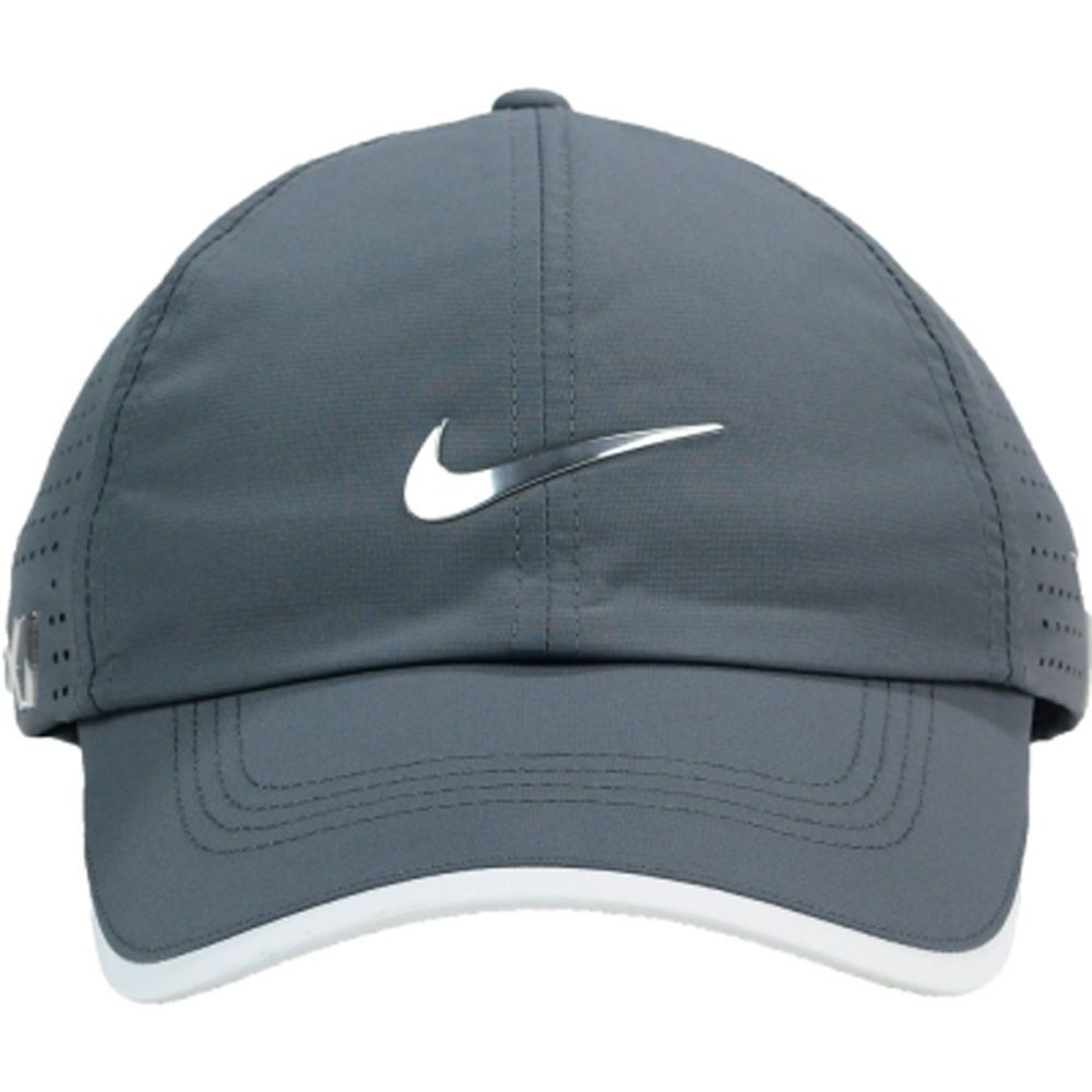 Just Do It · Nike Golf Tour Perforated Dri-Fit Cap Hat Unisex 20Xl Grey   nike  BaseballCap 5e359131607