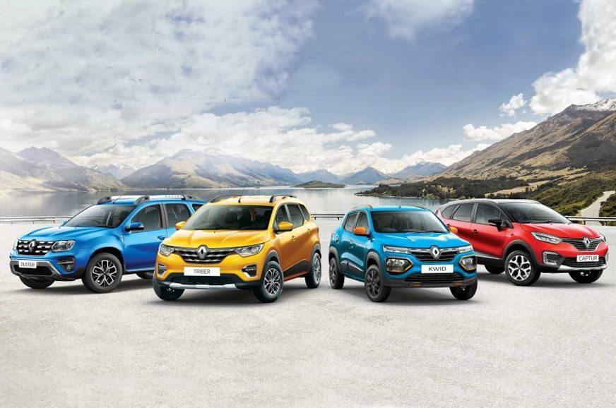 Renault Kwid Duster Lodgy Now Get 7 Year Extended Warranty How