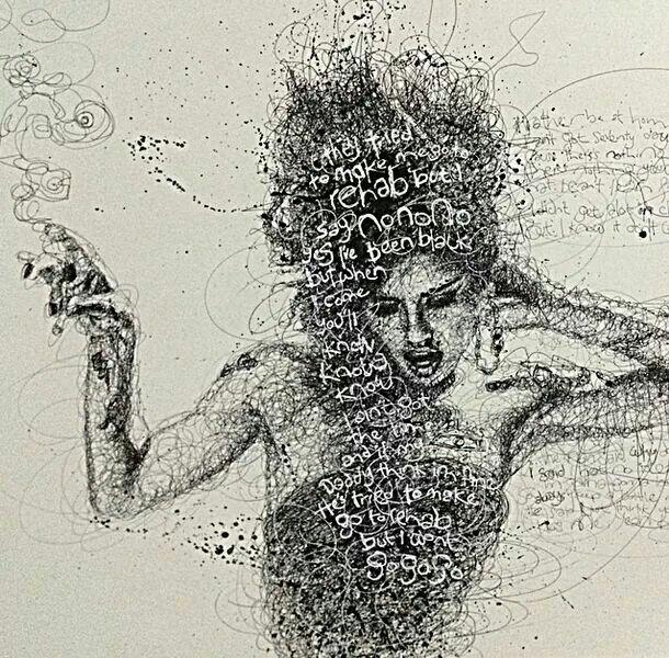 RIP Amy Winehouse ♥
