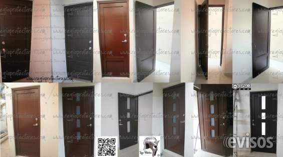 Regio protectores puertas principales mxxvii regio for Puertas principales de forja