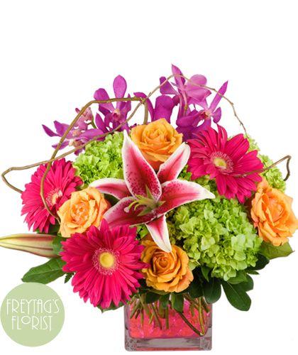 Caprice | Austin florist, Flower delivery, Florist