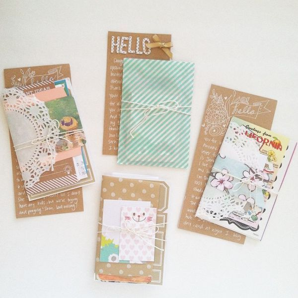 5 Things To Know Before Becoming A Penpal