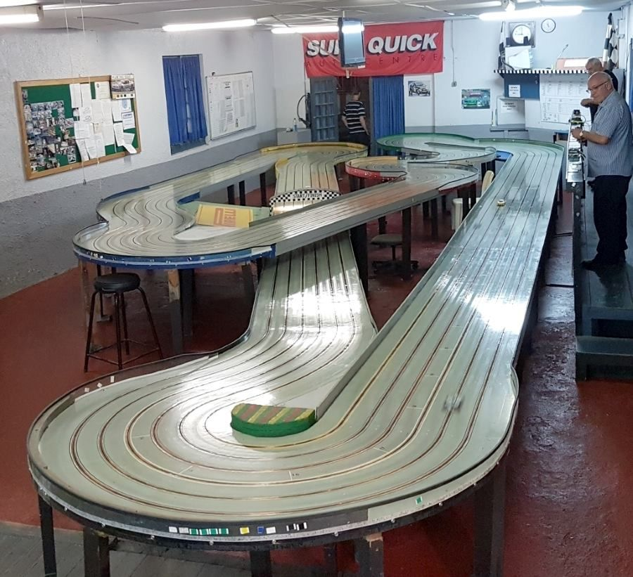 Slot Racing cars, are divided into different categories in the AKK official rules book (AKK Motorsport is a Finnish National Federation).A rough division can be made into scale cars and wingcars.