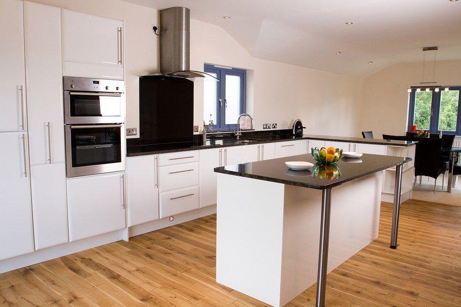beautiful modern kitchen white cabinets laminate floors kitchen kitchens white cabinets beautiful kitchens white
