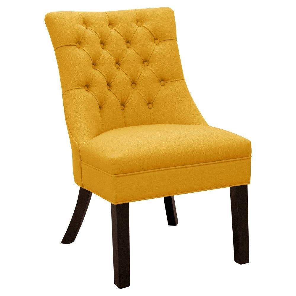 Accent Chairs Mustard - Threshold , Yellow