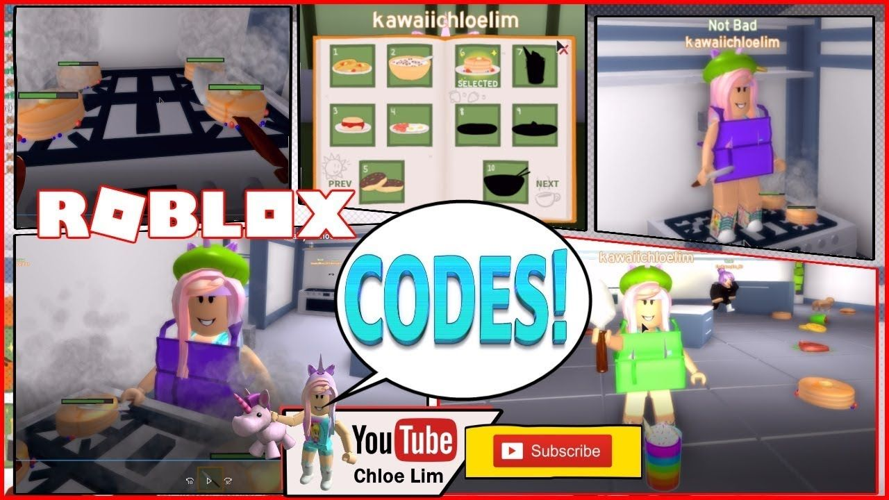Roblox Cooking Simulator Beta 2 More Codes My Fight With Larry