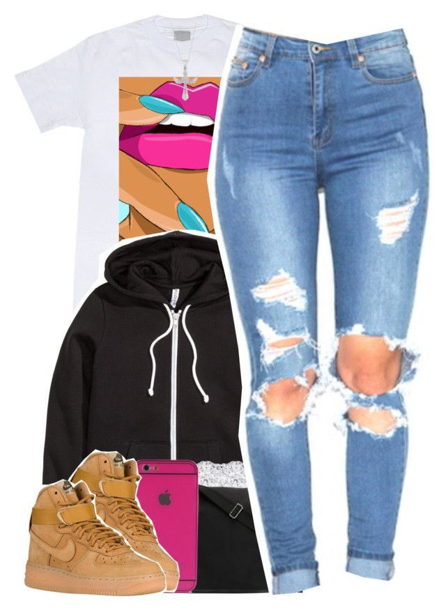 perfect outfits for school with jordans