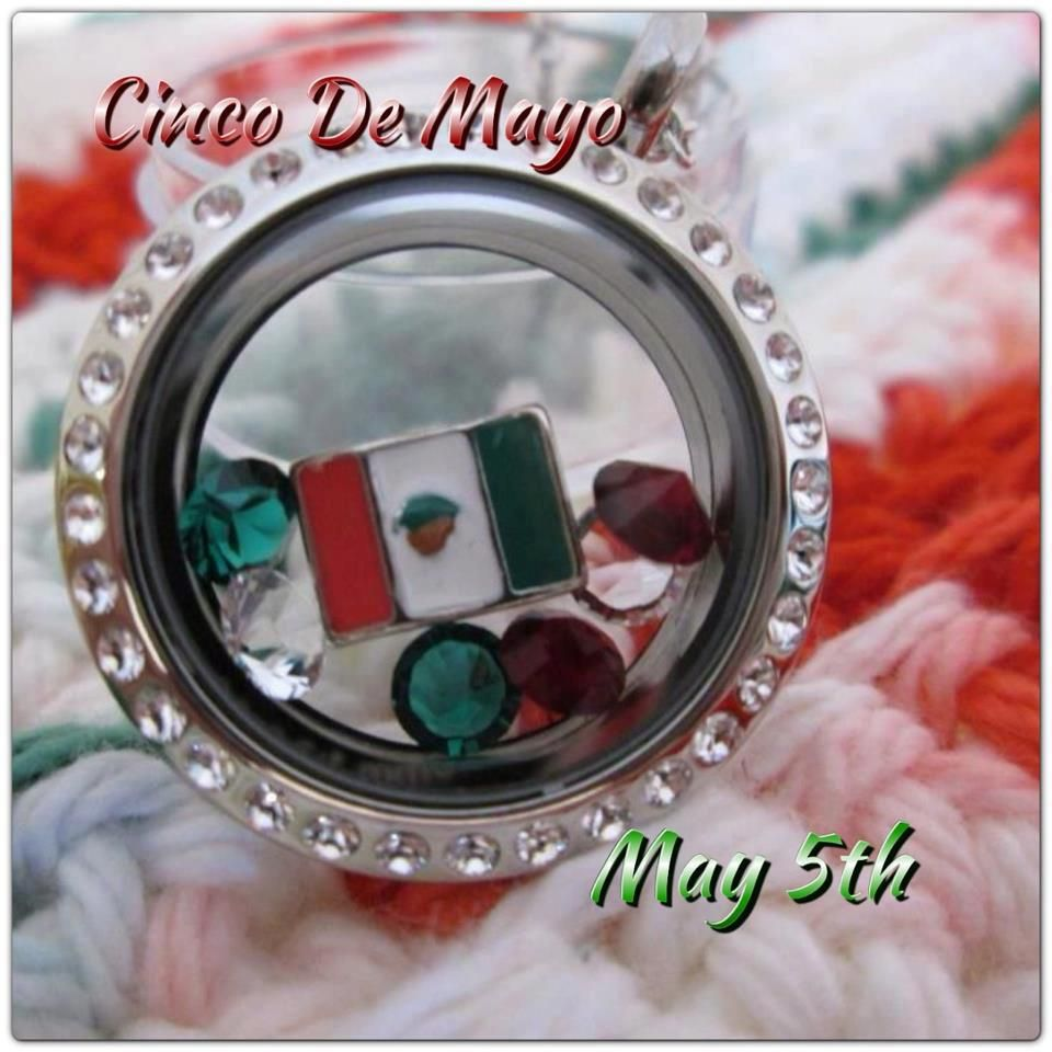 Cinco de Mayo celebration!