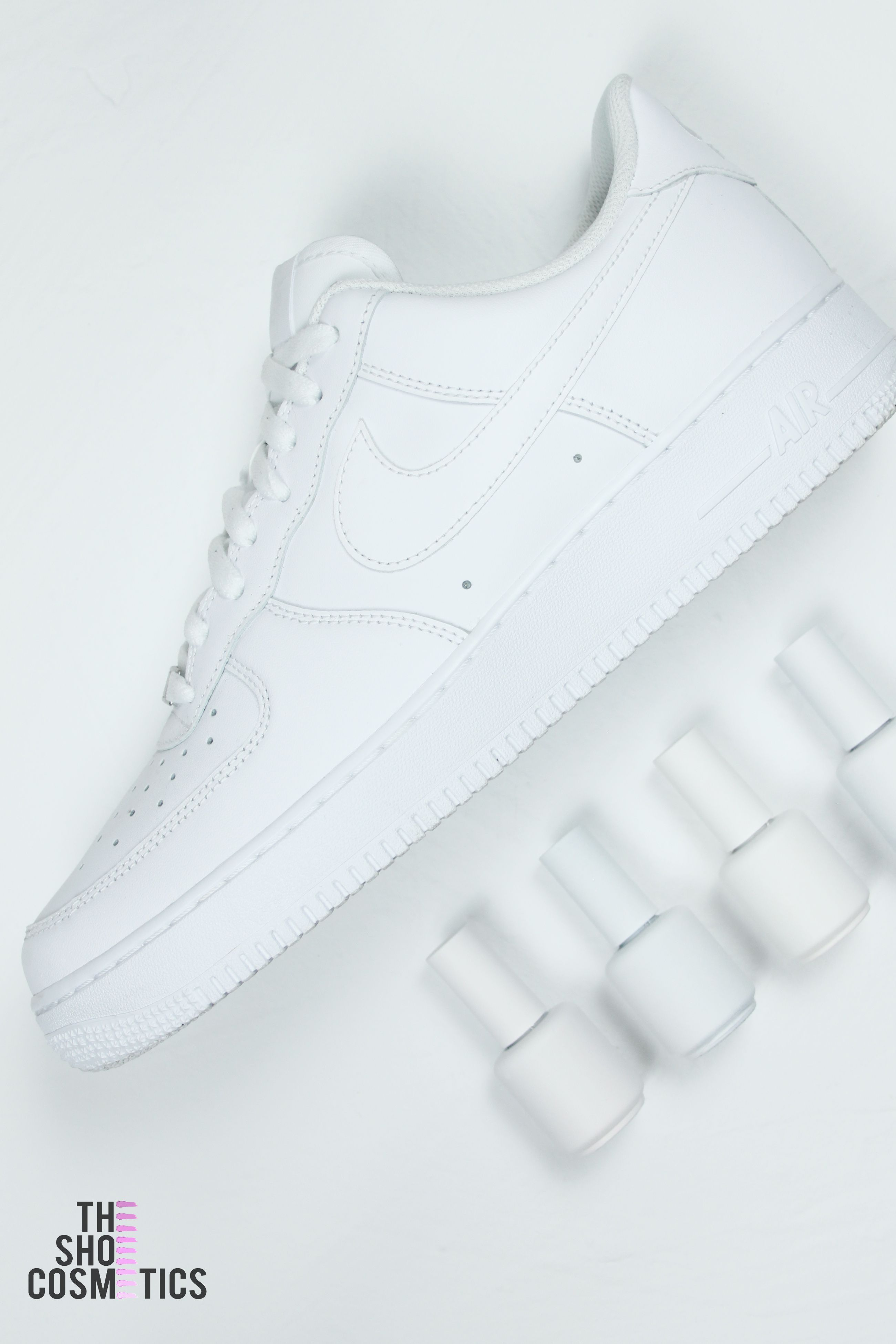 a62a3c54164f Create your own custom Nike shoes with these Nike air force women s  sneakers. Are you