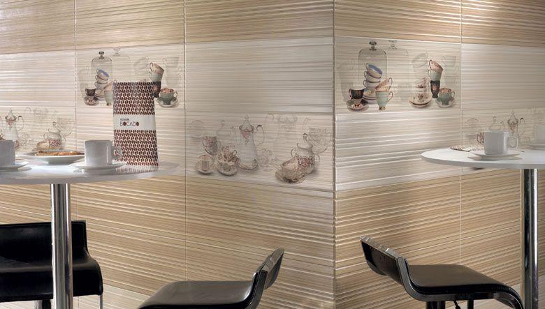 Kitchen Tiling Ideas