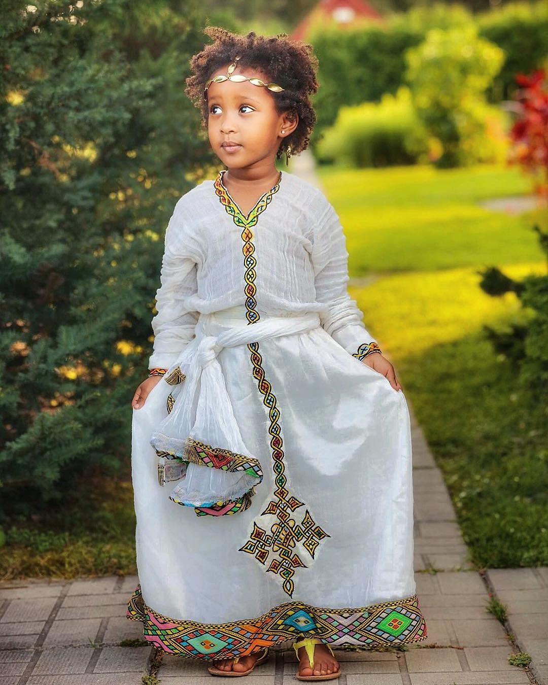 Pin Deb Habesha In 2019 Ethiopian Traditional - Year of