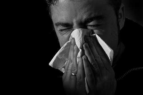 Alerjik rinit ömrünüzü uzatıyor mu?