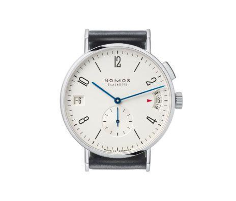 NOMOS Glashuette – Model Tangomat GMT Plus Watch