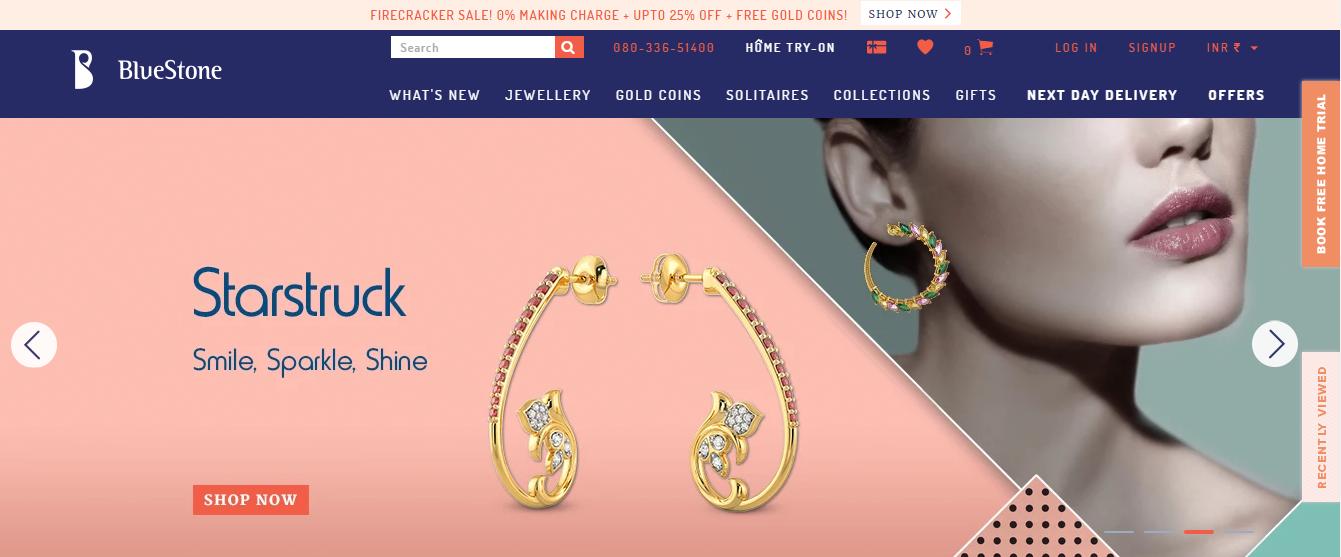 33++ Best online jewelry store india ideas