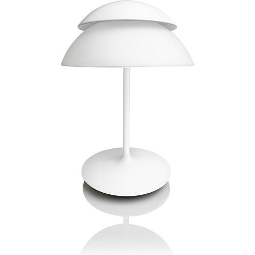 Philips Hue Beyond Tischleuchte Erweiterungsset Light Licht Leuchte Interieurdesign Interieur Lampe Dekor Hue Philips Hue Lights Phillips Hue Lighting
