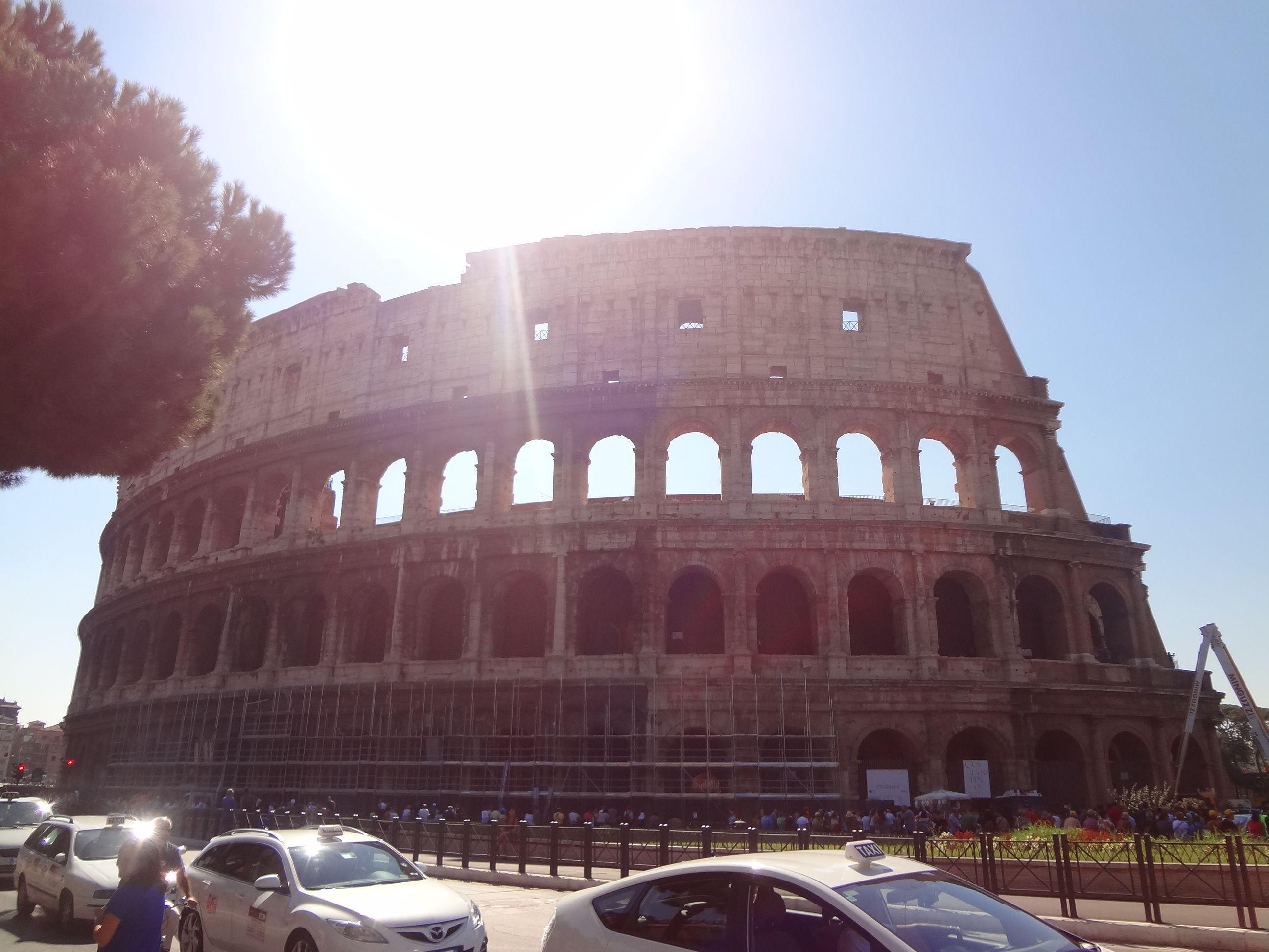 Coliseo - Rome :)