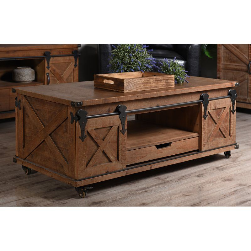 46+ Westhoff solid wood lift top coffee table with storage ideas