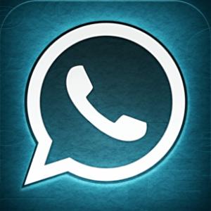تحميل Whatsapp 2 05 واتساب بلس ابو صدام الرفاعي اخر اصدار Fun To Be One Wallpaper Iphone Neon App Icon