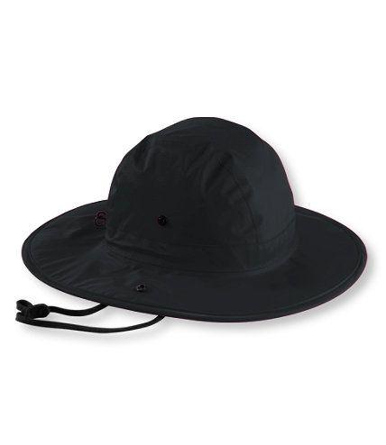 e6b296c83 ll bean gore-tex hat | wear | Rain hat, Hats, Gore tex