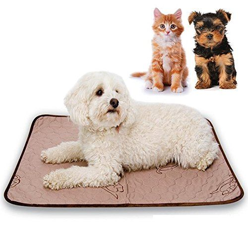 Conni Critters Small Washable Dog And Puppy Training Pads Superior