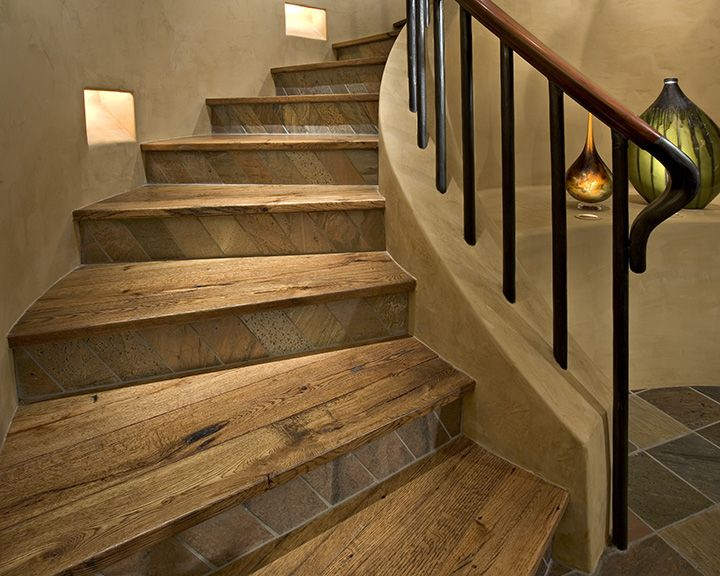 Best These Stairs Are Beautiful Love The Underside Flooring 640 x 480