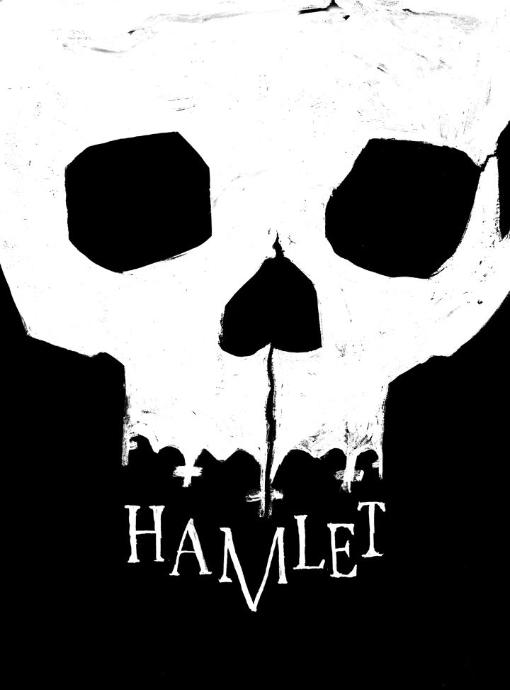 Help on writing an essay about William Shakespeare's Hamlet?